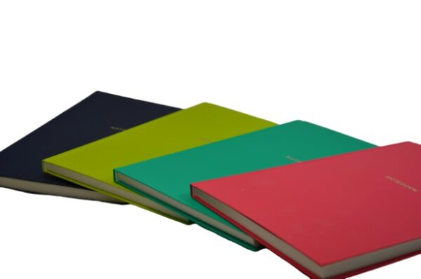 PaperHome Zeszyt B5, 80 kartek Kratka 730K