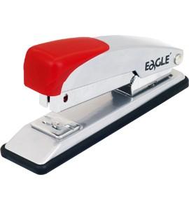 Zszywacz Eagle 205 do 30 kartek Czerwony