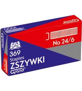 Zszywka 24/6 Eagle Grand